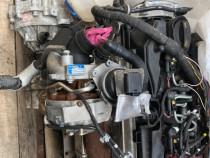Motor 1.6 tdi vw golf 6, turbina , injectoare