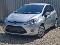 Ford Fiesta Ghia / Posibilitate achizitie rate, avans 0