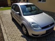 Ford Fiesta 1.3 benzinar EURO4 5usi An2005