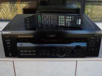 Amplituner SONY Str-De 545 receiver 5x100w,telecomanda orig.