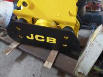 Talpa compactoare JCB