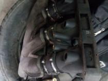 Bloc motor +galerie admisie audi a4 2.0 benzina cod Alt