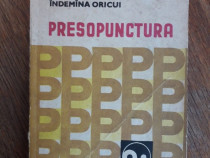 Presopunctura - Sabin Ivan / R3S