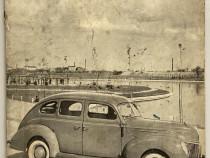 Revista veche automobilistica auto Ford - mai 1939 anul II