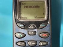 Nokia 6150 Blue - 1998 - liber