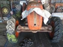 Dezmembrez tractor same 450