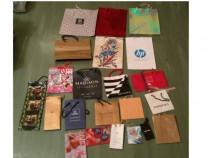 Pungi pt Cadou - Diverse marimi , Brand-uri & modele