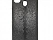 Husa Telefon Silicon Samsung Galaxy M21 m215 M30s m307 Black