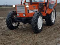 Tractor Fiat 980 dt in stare excepțională estetic si mecanic