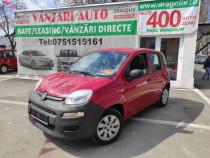Fiat Panda,1.2Benzina,2013,Euro 5,Finantare Rate