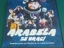 Arabela se intoarce - Serial TV - 8 DVD - Subtitrat romana