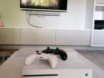 Xbox One S 1TB, 2 controlere
