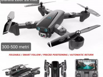 Drona GPS,Follow,return,Camera 4K,20 min,Distanța 500 m,Nou