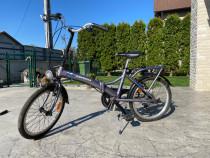 Bicicleta Pliabilă
