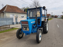 Tractor FORD 2000 by New Holland, 45CP, Import Austria!