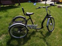 Tricicleta electrica pt adulți