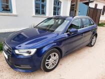 Audi a3, bine intretinut
