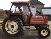 Tractor Fiat 55 90