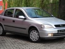 Opel Astra G COMFORT - an 2002, 1.6 (Benzina)
