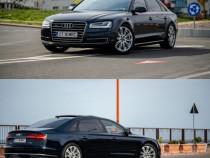 Audi A8 Long Exlusive