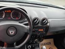 Dacia Duster 4x4 Martie 2012