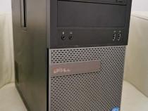 Calculator DELL 3010,procesor i5 3340 Quad Core,8 GB RAM
