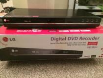 DVD RECORDER NOU - LG