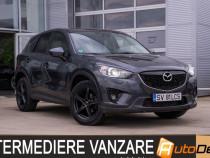 Mazda CX-5 - Sports-Line AWD
