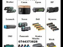 Cartuse imprimante Hp Samsung Lexmark Canon Epson Brother Xe