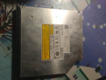 Cititor cd/dvd RW laptop slim model uj8db pe sata