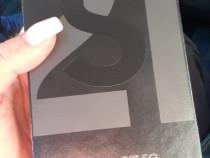 Samsung S21 5G nou sigilat factura negru