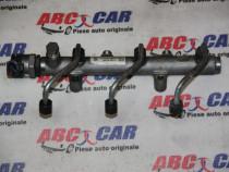 Rampa injectoare cu senzor Audi A4 B8 8K 059130090AQ