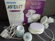 Pompa san alaptare philips avent