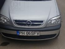 Opel zafira 18 125cai