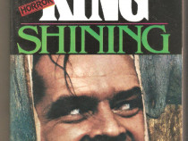 Stephen King-Shining