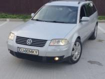 VW Passat B5.5! GPL