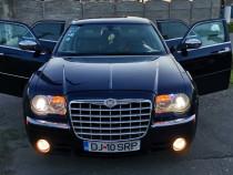 Chrysler 300C Ireproșabil Full PIELE 3.0 Diesel Automat