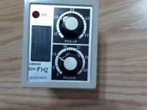Monitor Voltaj - AC/DC OVER/UNDER Voltage Detector - OMRON -