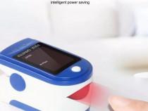 Oximetru / Pulsmetru / Aparat de Măsurat Oxigenul din Sânge