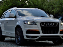 Audi Q7 S-line Facelift An 2008 Inmatriculat RO