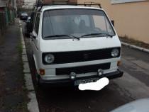 Vw transporter T3 1986