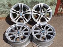 """Jante BMW 16"""" 5x120 e90 e91 e92 e93 f30 f31 f20"""