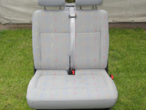 Bancheta 2 Locuri VW T5 T6 Dreapta Fata Transporter Scaun