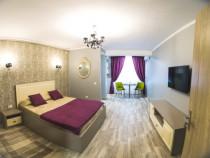Regim hotelier faleza apartament