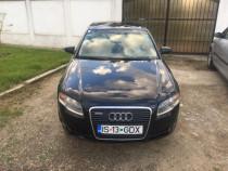 Audi A4 b7. Automat