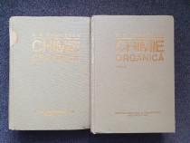 Chimie organica - nenitescu (2 volume - editia a viii-a)