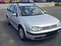 Volkswagen Golf din 2005 1.9tdi euro 4 cu clima