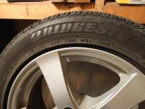 Set de 4 anvelope de vara Bridgestone Turanza ER300