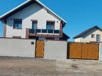 Casa semi mobilata Vidra, -Ilfov, Berceni