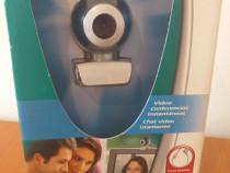Camera Web Logitech QuickCam noua,Web cam